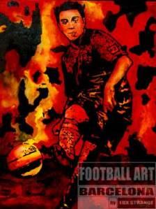 Fireball (Xavi Hernández)