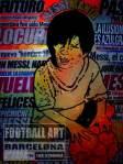 Pequeño gigante 1 (Lionel Messi)
