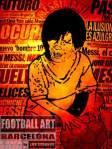 Pequeño gigante 2 (Lionel Messi)