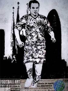 Streetball (Andrés Iniesta)